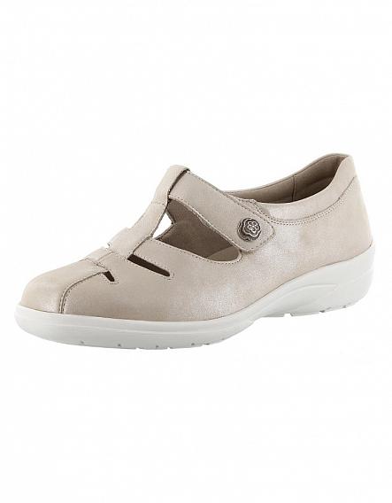 1a294cbe3 41506-M-40032-4 Туфли летние женские Maike (Solicare Soft)
